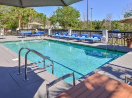 Hampton Inn Daytona/Ormond Beach