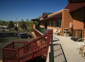 Black Canyon Motel, Montrose