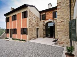 Relais Villa Ambrosetti, Verona