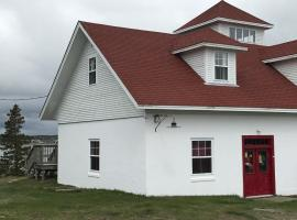 The Lodge at West Quoddy Station, Lubec (Near Grand Manan Island)
