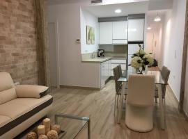 Apartment Cisneros 2