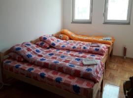 Apartments Mece, Биело-Поле