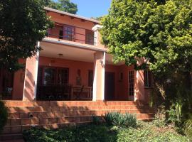 The African Research House, Roodepoort