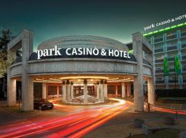 Park, Hotel & Entertainment