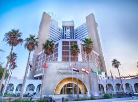 Ishtar Hotel