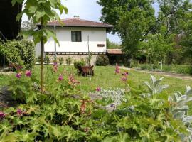 Complex Ovchaga, Asparukhovo (Dŭlgopol yakınında)