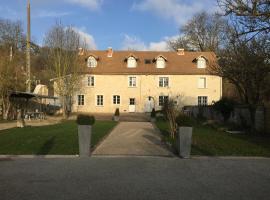 La Villa Du Moulin de Champie - Versailles, Плэзир (рядом с городом Beynes)