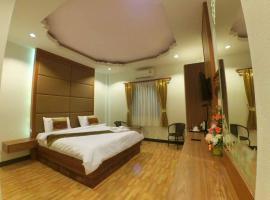 Dusita Grand Resort