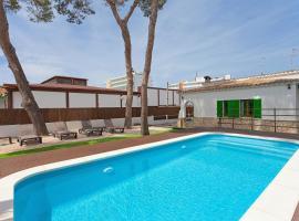 Villa Els Pins