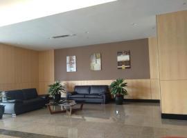 D'imperial Suite Apartment