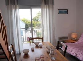Apartment Maelle, Le Fort-Bloqué