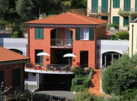 Baia Blu RTA Residence, Lerici