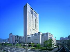 Rihga Royal Hotel Kokura Fukuoka