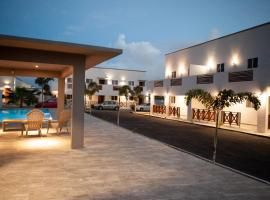 Most Booked Hotels Near Curaçao International Airport In The Past Month