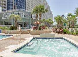 Laketown Wharf Resort by Book That Condo