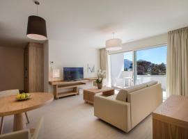Delta Resort Apartments