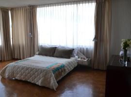 Hotel Maria Gracia
