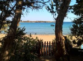 Ktima Grammeno Beachside Villa, Kountoura Selino (рядом с городом Yialós)