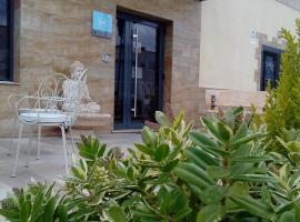 Hotel Primavera, Calasparra