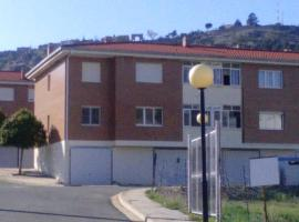 Casa Toño, Medinaceli (Esteras de Medina yakınında)