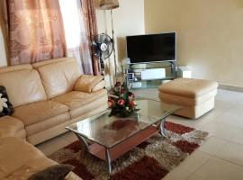 GBT Apartments, Mimboman (Near Mefou-et-Afamba)