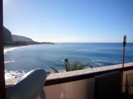 The Gomera Lounge, Валле Гранд Рей (рядом с городом La Playa Calera)
