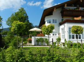 Landhaus Marinella Hotel Garni