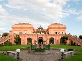 Villa Signorini Hotel, Ercolano