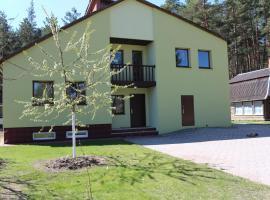 Guest House na Opushke, Braslaw (Ukla yakınında)