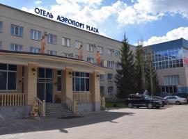 Hotel Aeroport Plaza, Voronezh