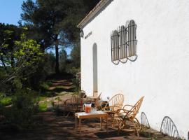 HHBCN Masia Montaspre, Sant Marçal