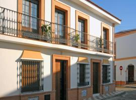 Alojamiento Tartessos, Villamanrique de la Condesa (Pilas yakınında)