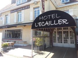 L'Ecailler, Уистреам (рядом с городом Sallenelles)