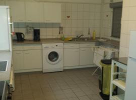 Gaestehaus Willis -Zimmervermietung-, Vienenburg