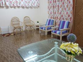Alhafiz Budget Apartment