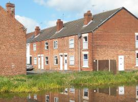 Canal View, Ilkeston