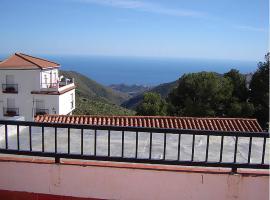 Casa Polopos, Polopos (рядом с городом Los Pallares)