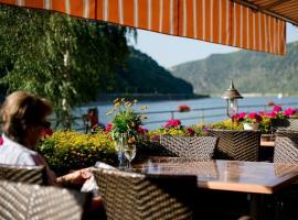 Hotel & Restaurant Krone, Kestert (Karbach yakınında)
