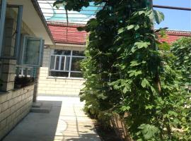 Beijing Longqingxia Hougenxi Farm Stay, Yanqing (Huangbaisi yakınında)