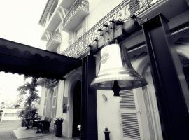 Grand Hôtel Belfry, Lourdes