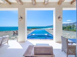 Malibu Ocean Front Luxury Villa, 11k Sq Ft, 6bed/11bath, Malibu (in de buurt van West Hollywood)