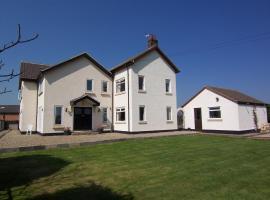 Rosedene House, Norton