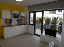 Apartament De Silva Residence Mamaia