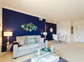 Popular Downtown LA Cirrus Resort Style Suite