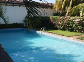Los 10 Mejores Hoteles Con Piscina De Leon Nicaragua Booking Com