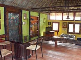 Hotel Hostal del Café