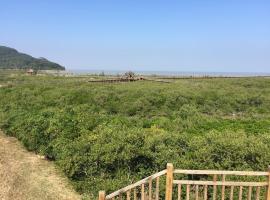 Yangjiang Hai Ling Island Xiao Mi Sea View Apartment, Yangjiang (Weijiao yakınında)