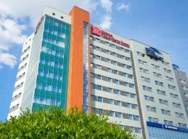 Hilton Garden Inn Volgograd, Volgograd