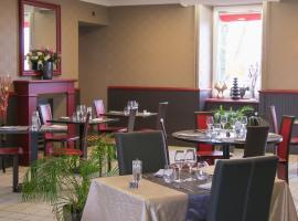 Hotel Beau Rivage, Le Vivier-sur-Mer