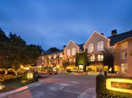 Lafayette Park Hotel & Spa, Lafayette (in de buurt van Walnut Creek)